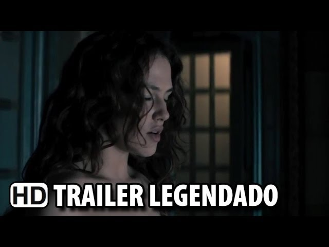 Um Conto do Destino - Trailer Oficial #2 (2014) HD