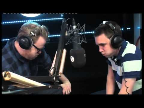 Innuendo Bingo with Huw Stephens