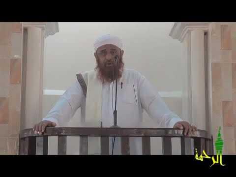 (والله يسمع تحاوركما) / د. عبدالله بن فيصل الأهدل ( عضو رابطة علماء المسلمين )