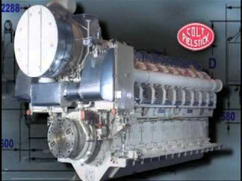 The History of Fairbanks Morse Engine