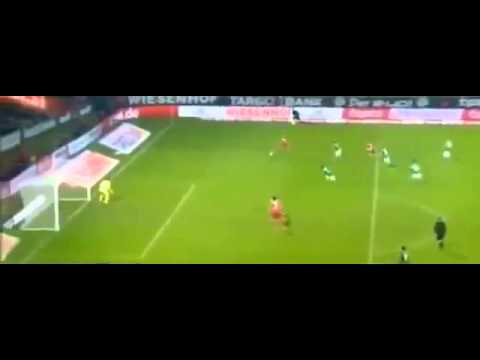 Werder Bremen vs Bayern Munich 7-0 2013 ~ All Goals Alle Tore & Highlights 07/12/2013