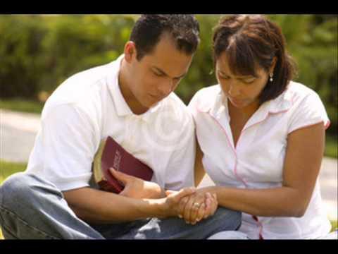Dios restaura matrimonios