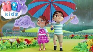 Песни Для Детей - Дождик, дождик уходи + сборник Скачать клип, смотреть клип, скачать песню
