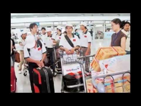 Tuyển dụng xuất khẩu lao động - Tu nghiệp sinh đi Nhật Bản lương hấp dẫn - 0934663686