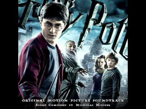 Harry Potter and the Half-Blood Prince Soundtrack - 02. In Noctem,
