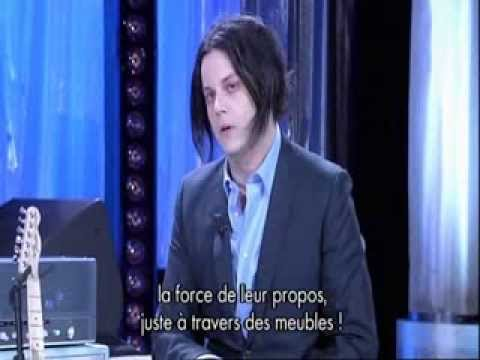 Jack White, l'interview