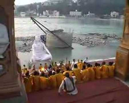 Rishikesh (part 1)