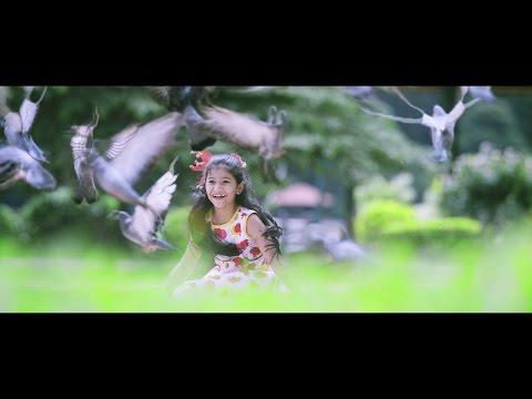 Nisabdham Official Teaser