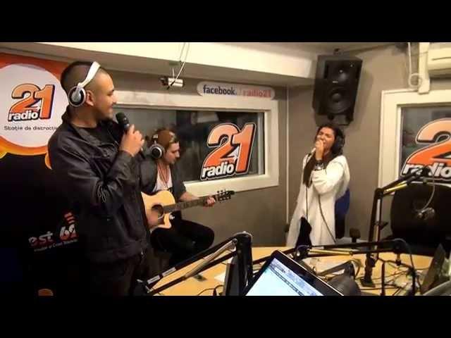 Sasha Lopez & Ale Blake ft. Broono - Kiss You (Live @ Request 629)