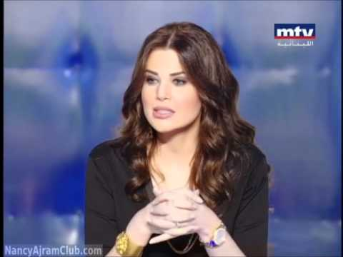 Nancy Ajram @ Talk of the Town - Part 3 HQ