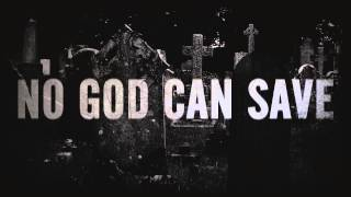 CARNIFEX - Dark Days (LYRIC VIDEO)