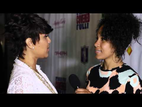 Trendy ERA Interviews Lisa Raye