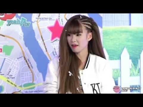 Bản sao của Trạm Chờ Xe Buýt 57  Thời Gian Trong Tình Yêu Khởi My & Huy Khánh MC Cut