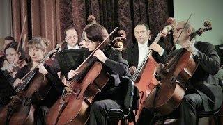 Filarmonica de Stat Iași a cântat la Bălți