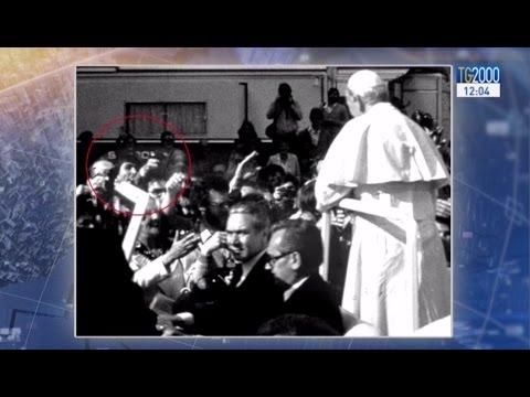 13 май 1981: Атентатът срещу папа Йоан Паавел Втори