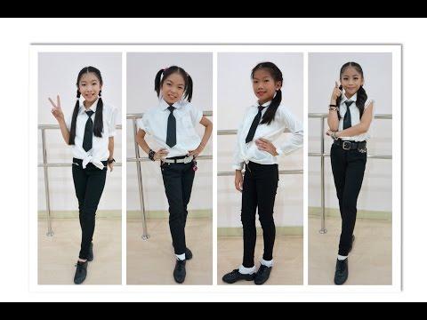 Mr.Mr. - SNSD Dance Cover by Lollipop Kids Thailand