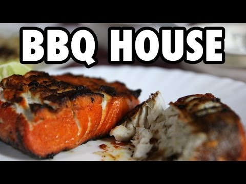 Barbecue House - Best Restaurants in Dar Es Salaam, Tanzania (Fish & Chicken)