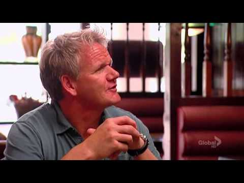 Uncensored kitchen nightmares season 2 episode 9 part 3 for Kitchen nightmares season 6 episode 12
