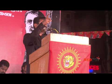 Seeman's special Thanks to J.Jayalalithaa  Part4 --Red Pix