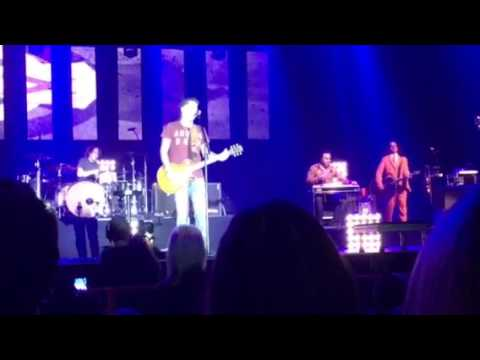 It Ain't The Whiskey~Gary Allan~Winstar~February 11, 2017