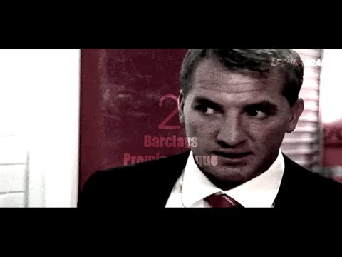 Brendan Rodgers - Revolution