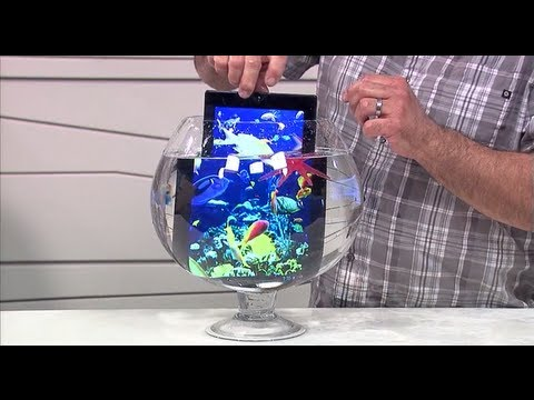 EXCLUSIVE: New Xperia Tablet Z Sony's Android Tablet with Full HD