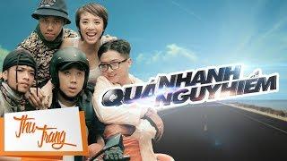 """""""Quá Nhanh, Quá Nguy Hiểm"""" (Fast 8 - Vietnamese Version)"""