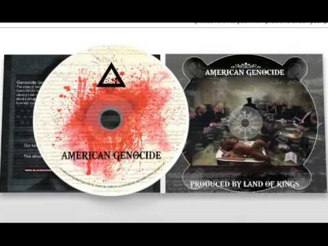 AMERICAN GENOCIDE OFFICIAL TRAILER