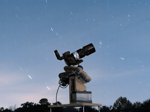 How To Detect an Extrasolar planet with a DSLR You don�