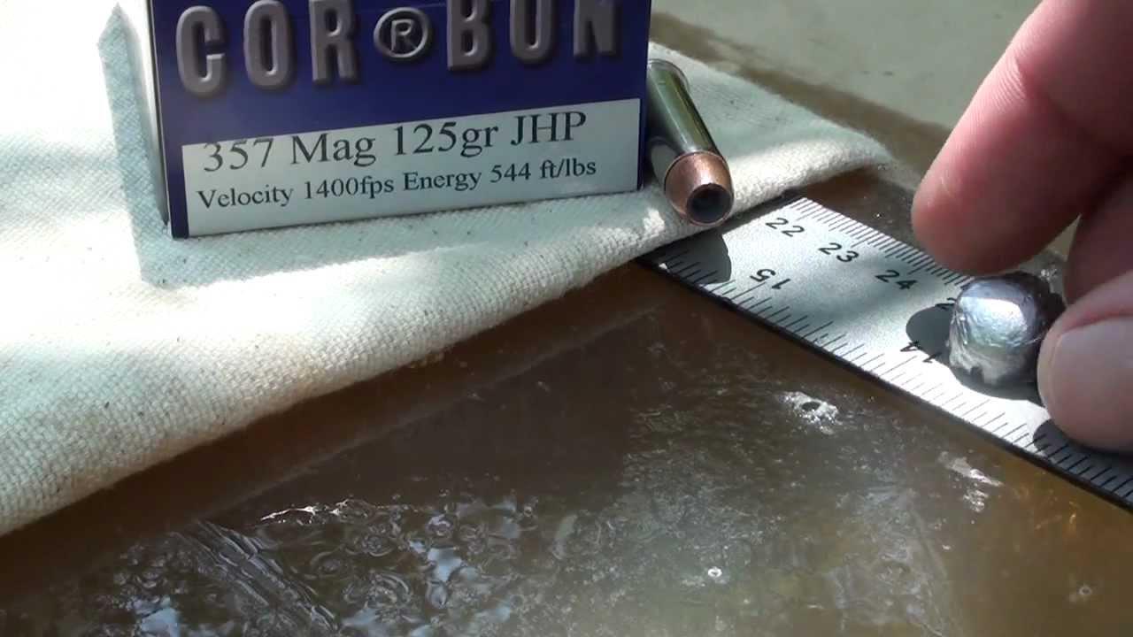 magnum test
