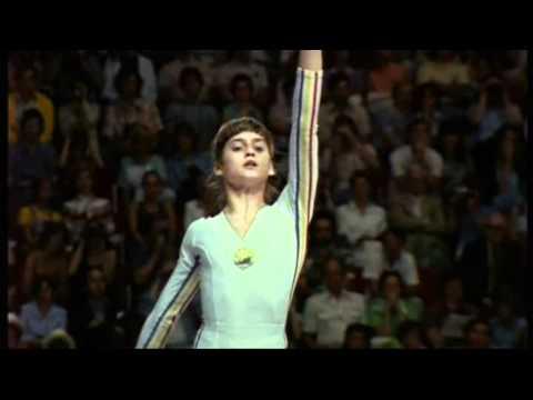 Faster, Higher, Stronger | BBC Gymnastics Documentary Part 2