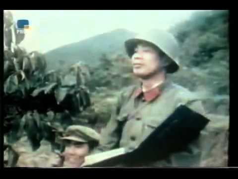 Chiến tranh biên giới Việt   Trung 1979 Phần 1
