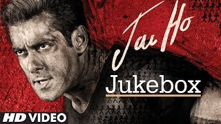 Jai Ho Full Audio Songs