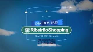 Dia dos Pais 2014 - Ribeir�oShopping