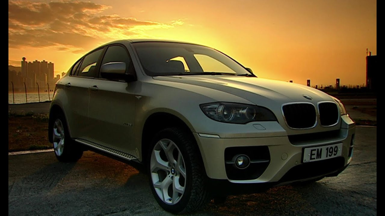 bmw x6 car review now in full hd top gear bbc youtube. Black Bedroom Furniture Sets. Home Design Ideas