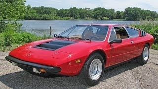 1975 Lamborghini Urraco for Sale: 1 of 21 Imported into the US
