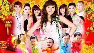 Hài Tết | Phim Hài Hoài Linh, Chí Tài, Hiếu Hiền, Tấn Béo Mới Nhất - Ngũ Đại Danh Hài