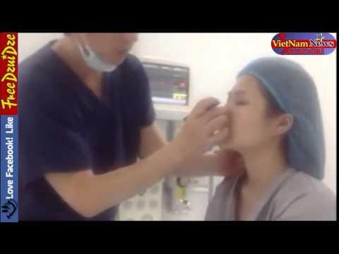 Scandal lộ video giải phẩu ca sỹ Hương Tràm