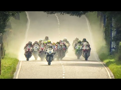 - - MOST - EXTREME - SPORT - ♛ - ✔ 200_Mph_320Km/h - Irish Road Racing