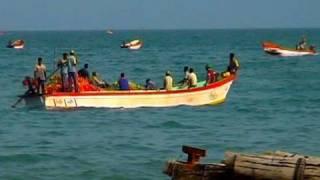 Nagapattinam Beach Chennai Tamil Nadu