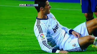 8 Things Ronaldo NEVER Did But Messi Can Do Them Easily ¡!   HD  