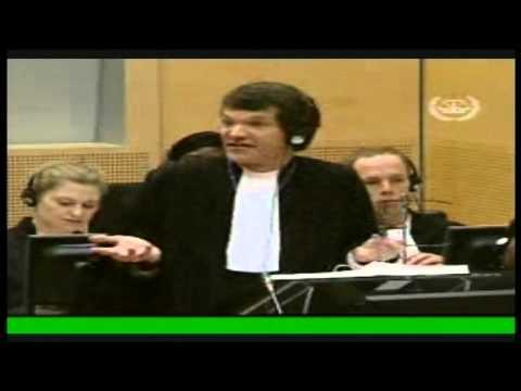 Bensouda: 3 Month Adjournment Not Sufficient