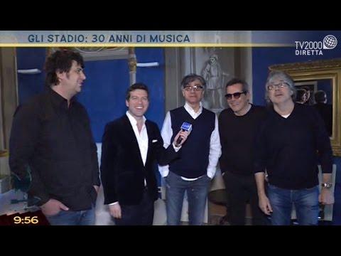Sanremo 2016: gli Stadio vincitori e Irene Fornaciari