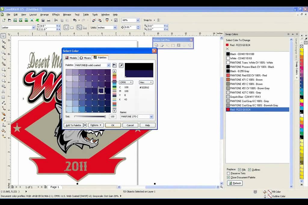 Smart Designer X4.5 Free