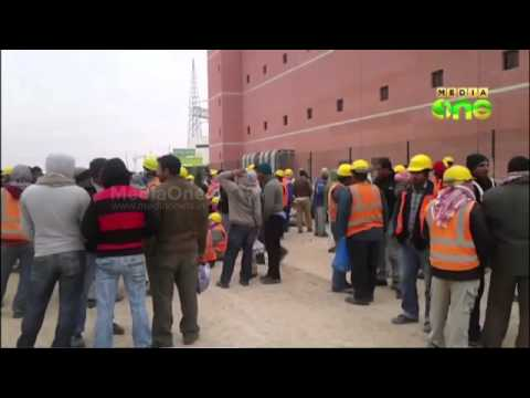 Labourers in Kuwait Subiya power station call off strike