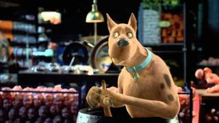 Scooby Doo: The Movie Trailer