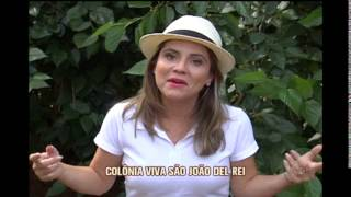 S�o Jo�o del-Rey oferece turismo rural com degusta��o de comidas