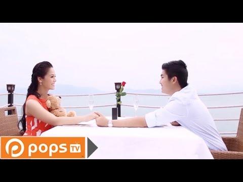 Chồng giả gái cầu hôn Nhật Kim Anh trong MV