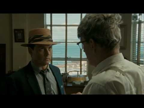 The Rum Diary | trailer #1 US (2011) Hunter Thompson Johnny Depp Amber Heard