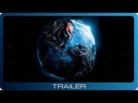 Aliens vs. Predator 2 ≣ 2007 ≣ Trailer #2 ≣ deutsch